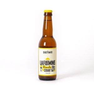 La Flemme - Brasserie La Dilettante