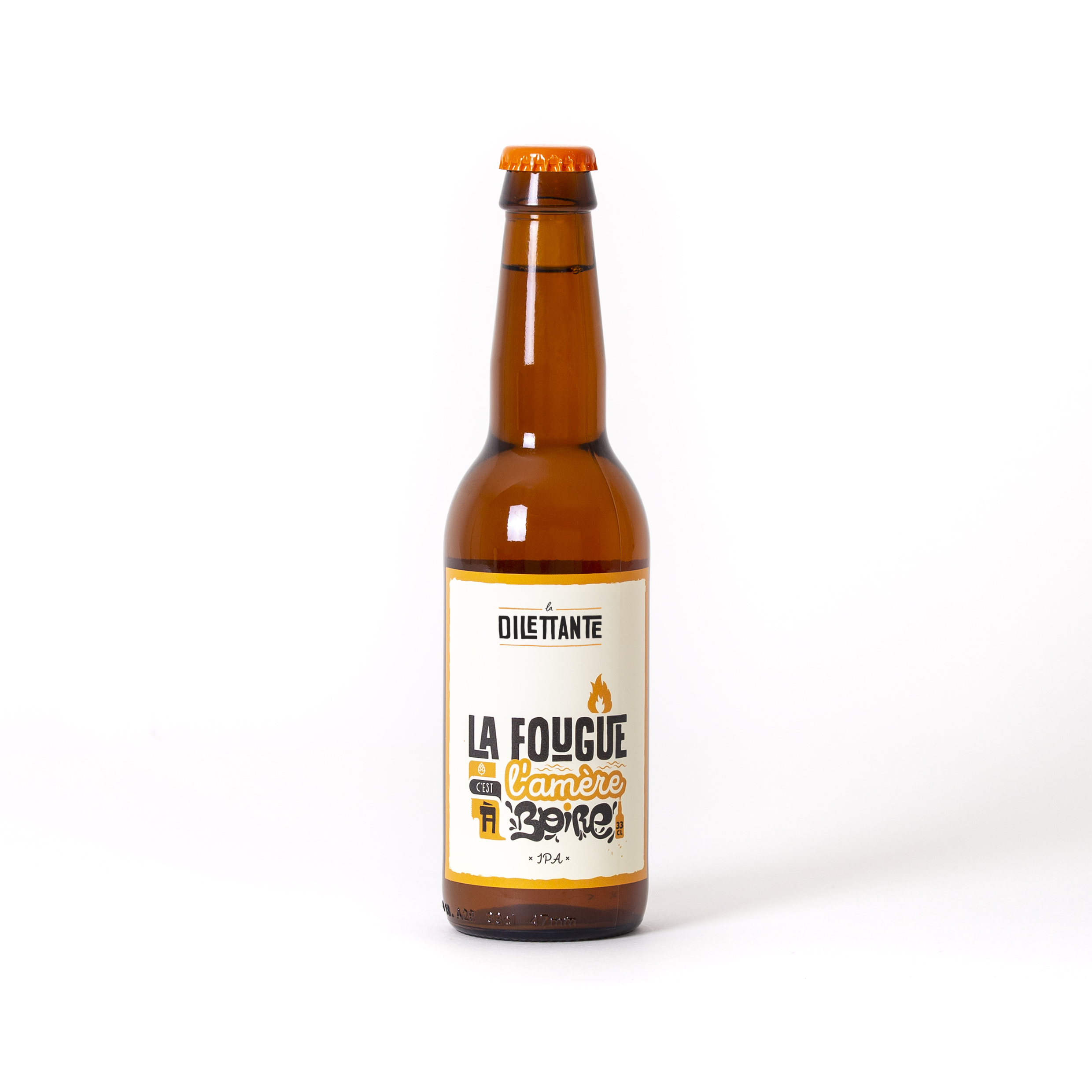 La Fougue 33cl